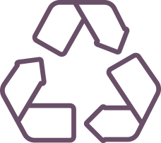Tapijt recyclen